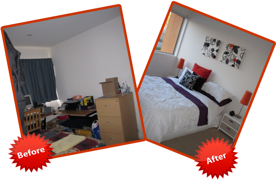 home staging adelaide